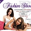 Purple Spur Fashion Show Poster 2