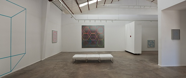 afterglow installation view