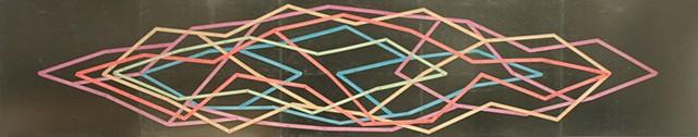 polychrome polygon 3.15.13 (study)