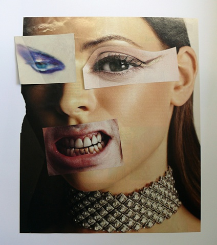 FACE COLLAGE 170-84