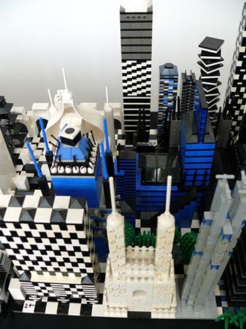 NYC Phantasmagoria