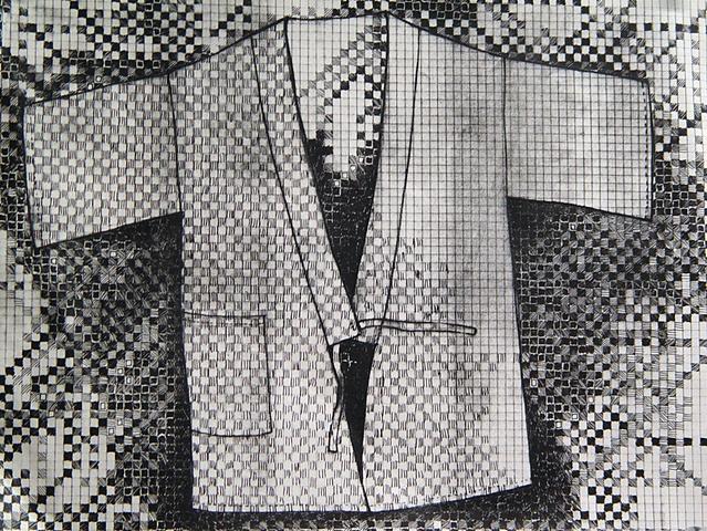 Untitled (IV) (Kimono)
