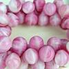 104A Bracelet - Pink Glass