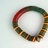 103  Bracelet - Multicolor Cellulose