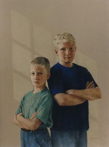 Christopher & Ben
