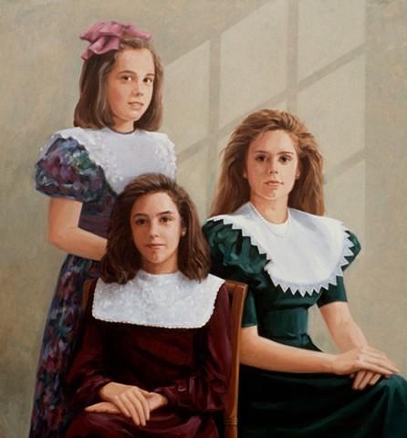 Tyree Sisters