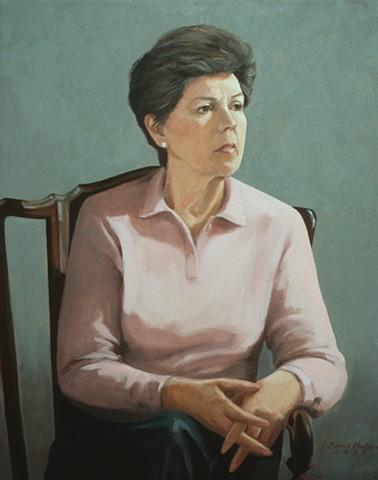 Lucille Killorin Berrill