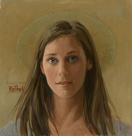 st. Rachel