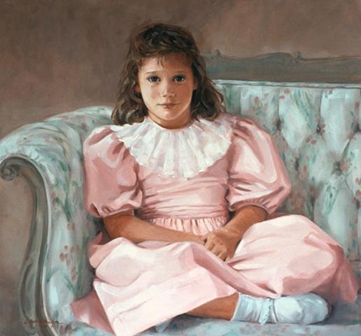 Mary Kate Denihan