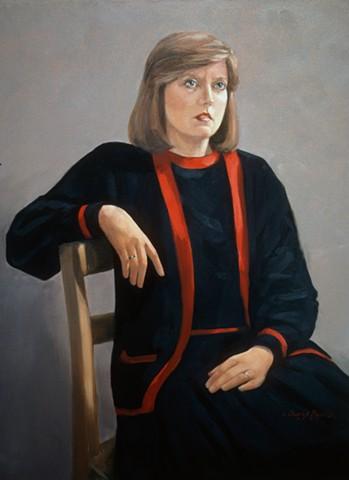 Constance Berrill Norbeck