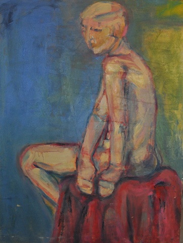 untitled figurative