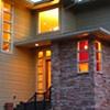Soaring Eagle Homes  Design and Art Direction of website