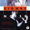 """Ad for Neil Gaiman's """"Signal to Noise""""  Trade paperback  for Dark Horse Comics"""