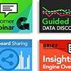 eNewsletter graphics  Client: GoodData