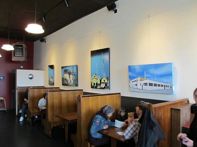 Other Coast Cafe