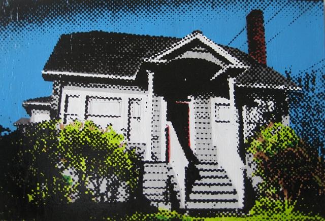 Ballard House Grey