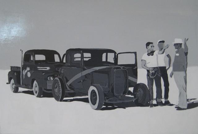 Bonneville '32
