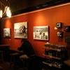 Caffe Fiore Install in Ballard