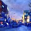 Elm St  Somerville, MA