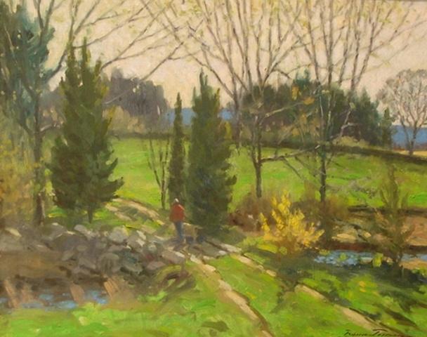 """""""West Gloucester Spring"""""""