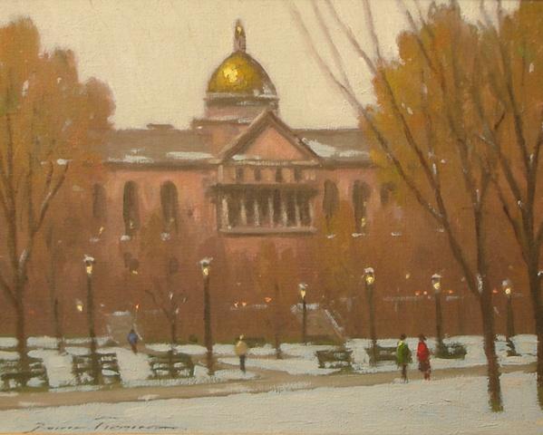 J. Todd Gallery, Wellesley, MA