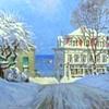 """""""Sunny Winter Morning - Rockport"""""""