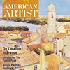 American Artist Magazine (Cover) January, 1996