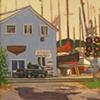 """""""Crocker's Boatyard"""""""