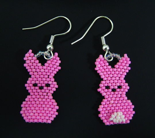 Pink Peeps  (NFS) made by Lizzie