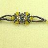 Baroque Bracelet by Stephanie