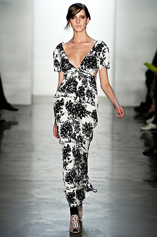 Suno Fall 2012 Collection