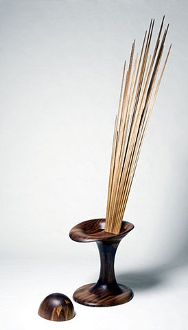 Reed Chair