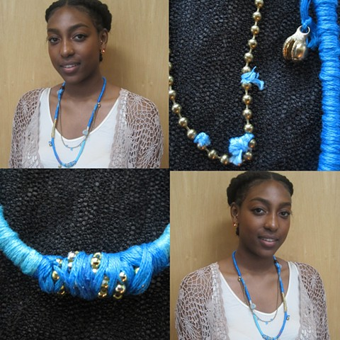 IDA Necklaces click on image to see more