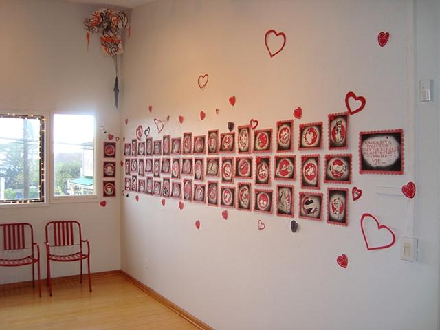 """""""101 Valentines"""""""