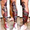 Dragon Leg