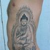 B&G buddha