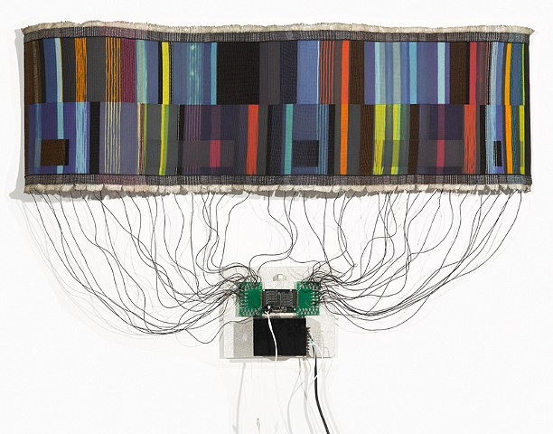 Maggie Orth, 100 Electronic Art Years