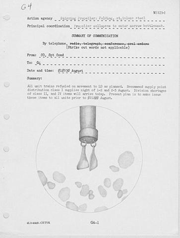 Histocompability: G4-1
