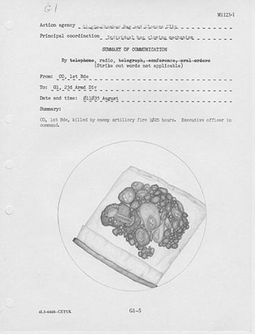 Histocompability: G1-5