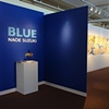 BLUE exhibition overview