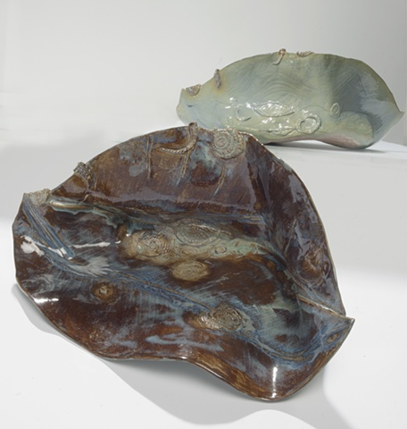 """musa vessels - """"drawn from water"""" ethers/sea"""