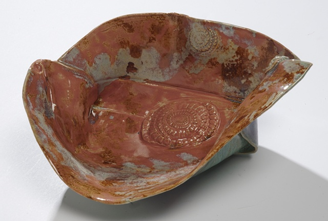 """musa vessels - """"drawn from water"""" fire/wind"""