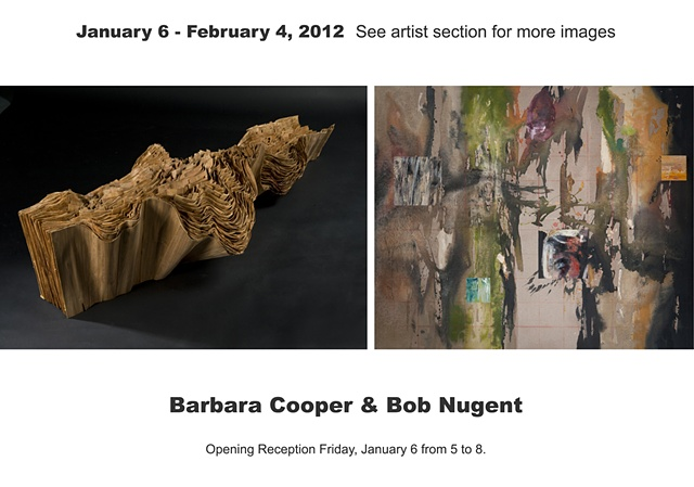 January 6 - February 4, 2012