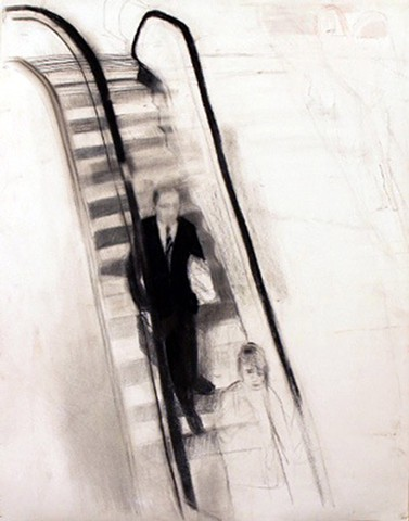Mark Mulhern Escalator