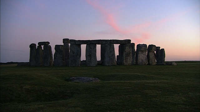 Ben Whitehouse Capture 2 from Revolution Stonehenge
