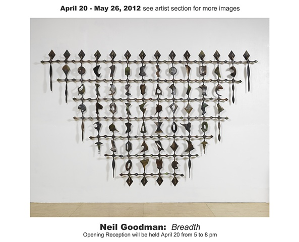 April 20 - May 26, 2012