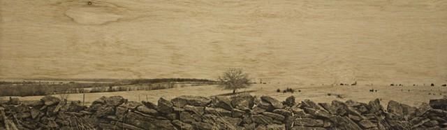 Limestone, Jeromy Morris