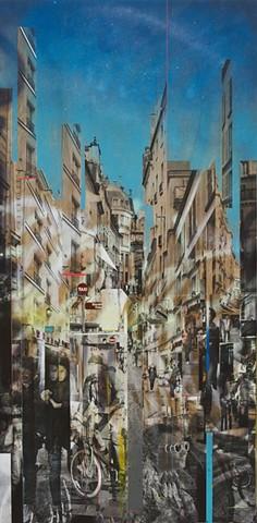 Jeromy Morris artwork