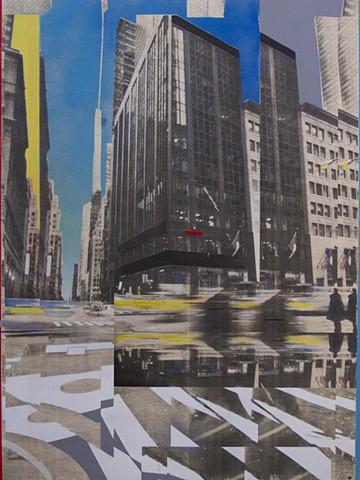 Jeromy Morris artwork, glitch, seedco studios