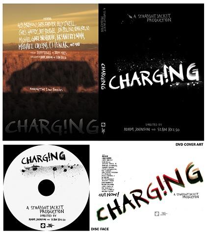 CHARG!NG